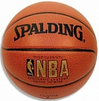 Spalding NBA Gold Series Indoor/Outdoor