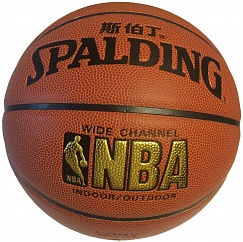 Spalding Wide Channel (Gold series)